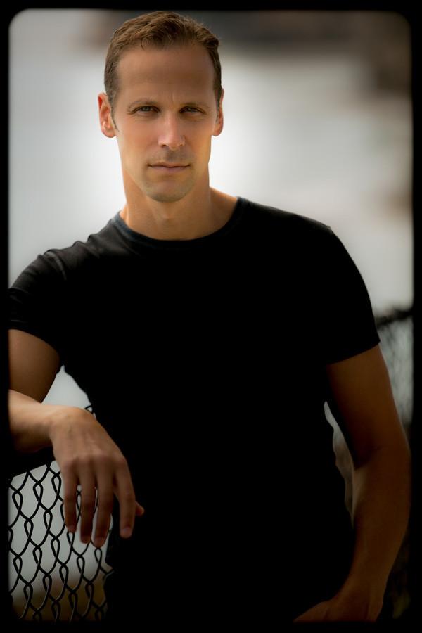 Greg Hurwitz