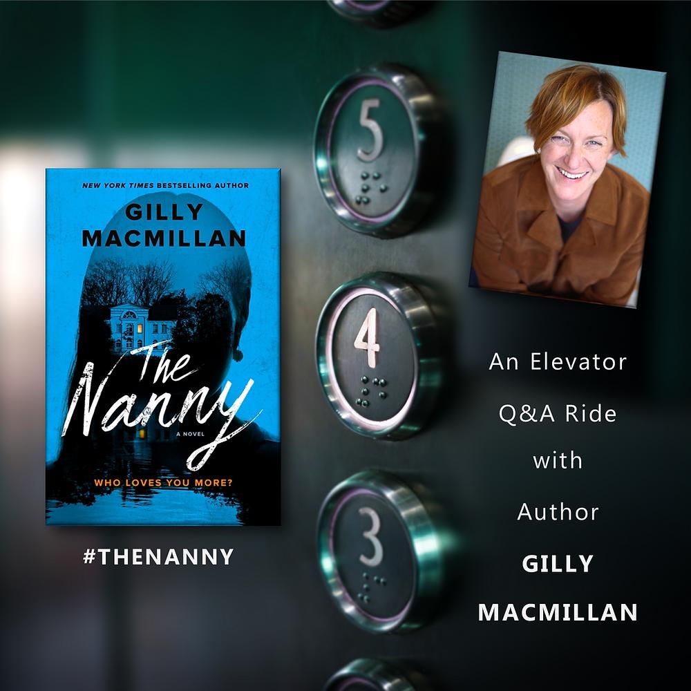 Gilly Macmillan THE NANNY