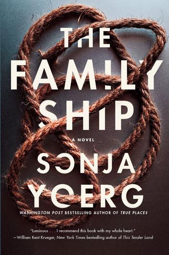 The Family Ship