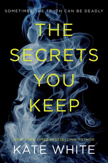 The Secrets You Keep