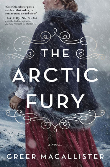 The Artic Furry