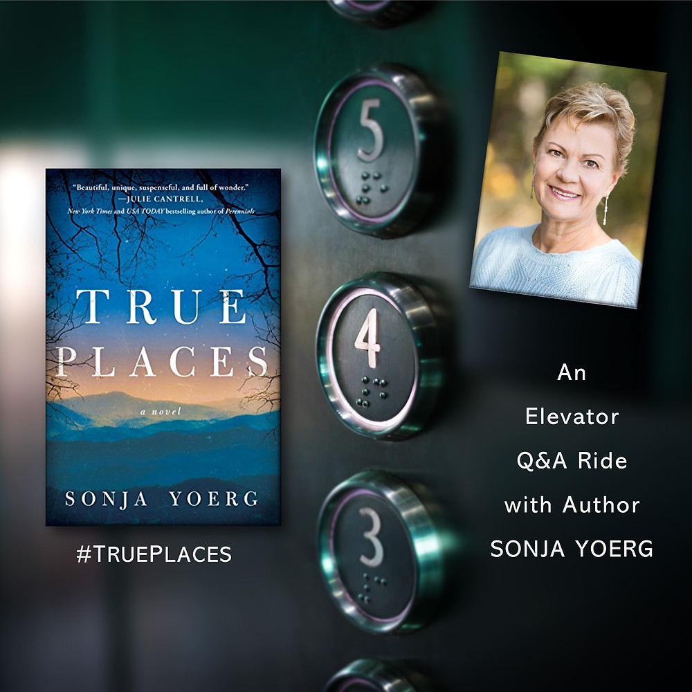 Q&A with Sonja Yoerg