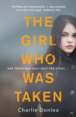 The Girl Who Was Taken AU