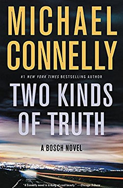 Two Kinds of Truth  (Harry Bosch)