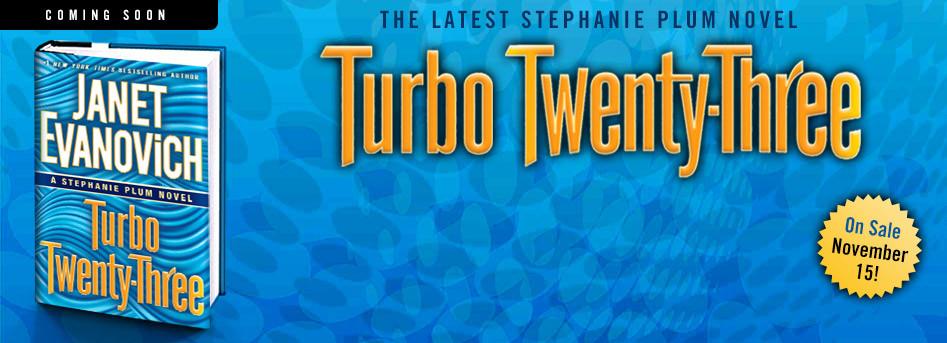 Turbo Twenty Three