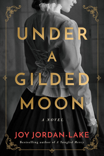 Under a Gilded Moon