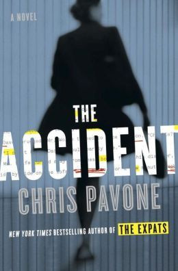 the acccident
