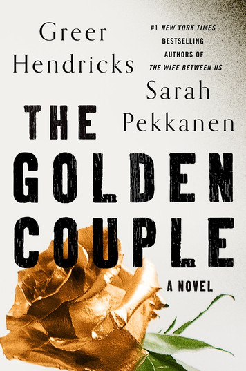 The Golden Couple