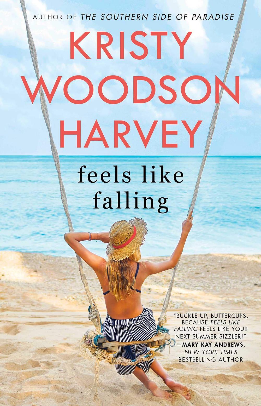 Kristy Woodson Harvey
