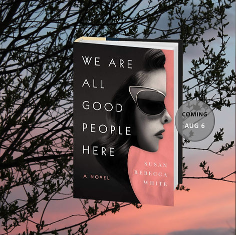 we are are all good people here Promo bl