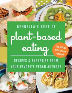 BenBella's Best of  Plant-Based Eati