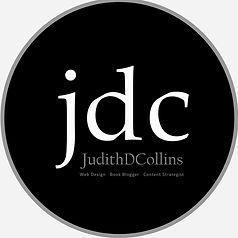 judithdcollins circle logo gray 3 lines.