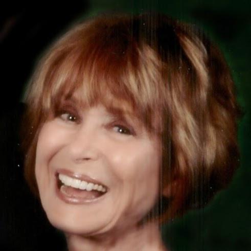 Bette Lee Crosby