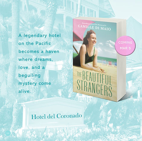 the beautiful strangers PROM PAPERBACK.j