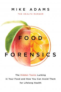 Food Forensics