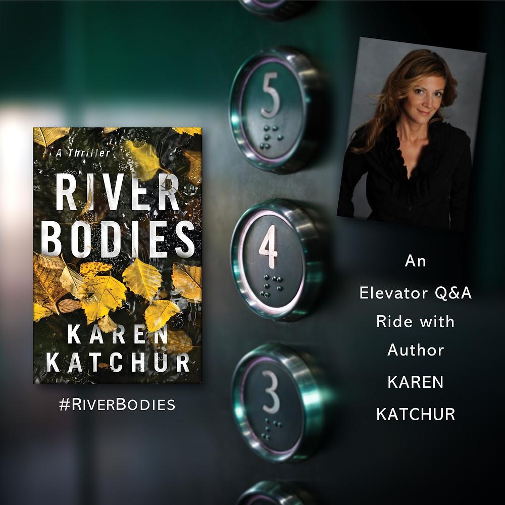 Q&A with Karen Katchur