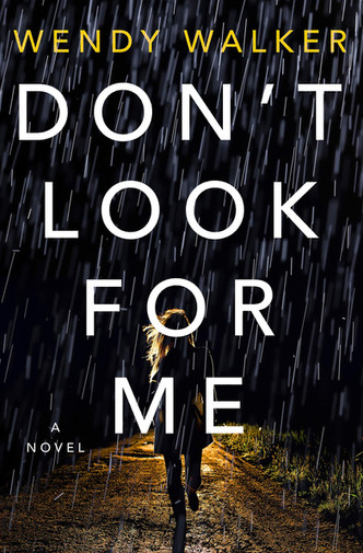 Don't Look for Me