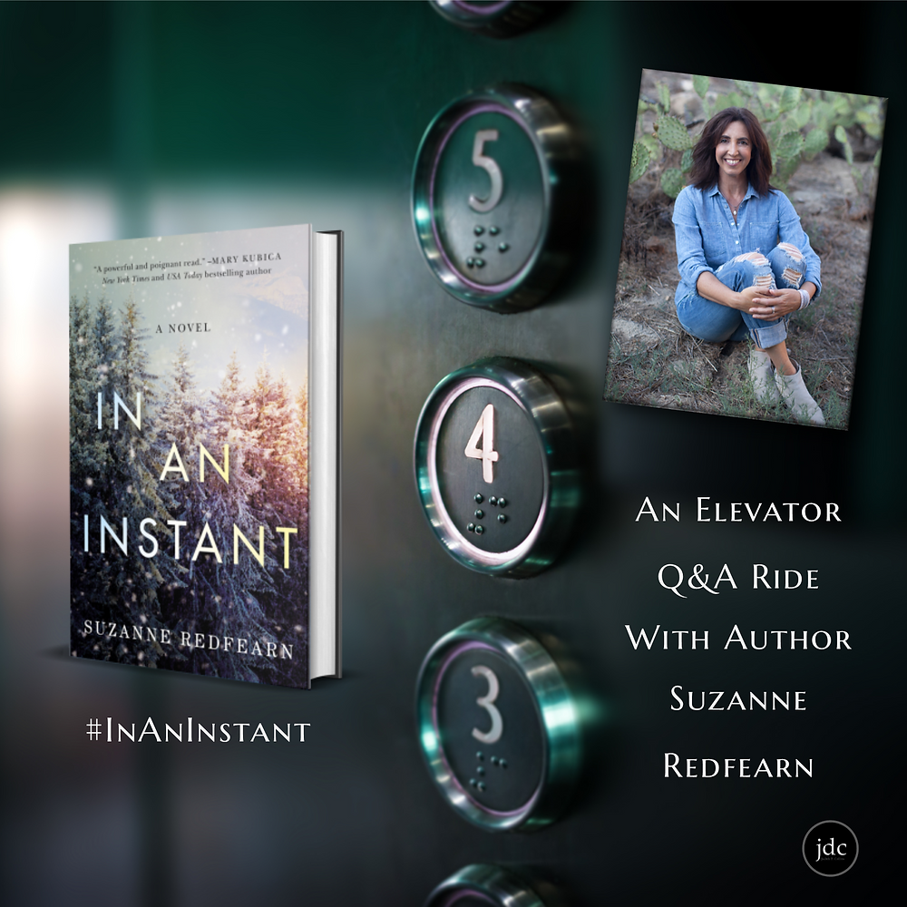 Interview with Suzanne Redfearn