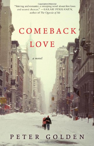 The Comeback Love