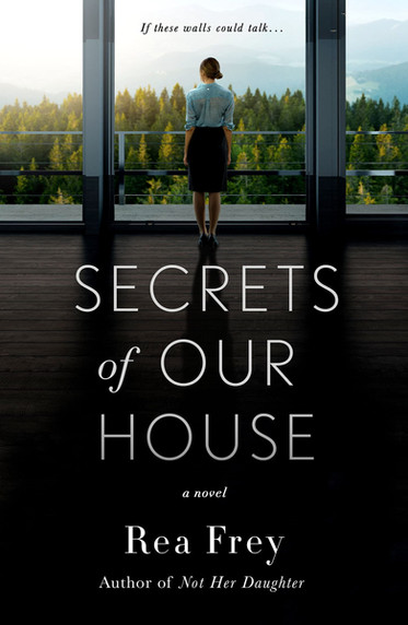 The Secrets of Our House
