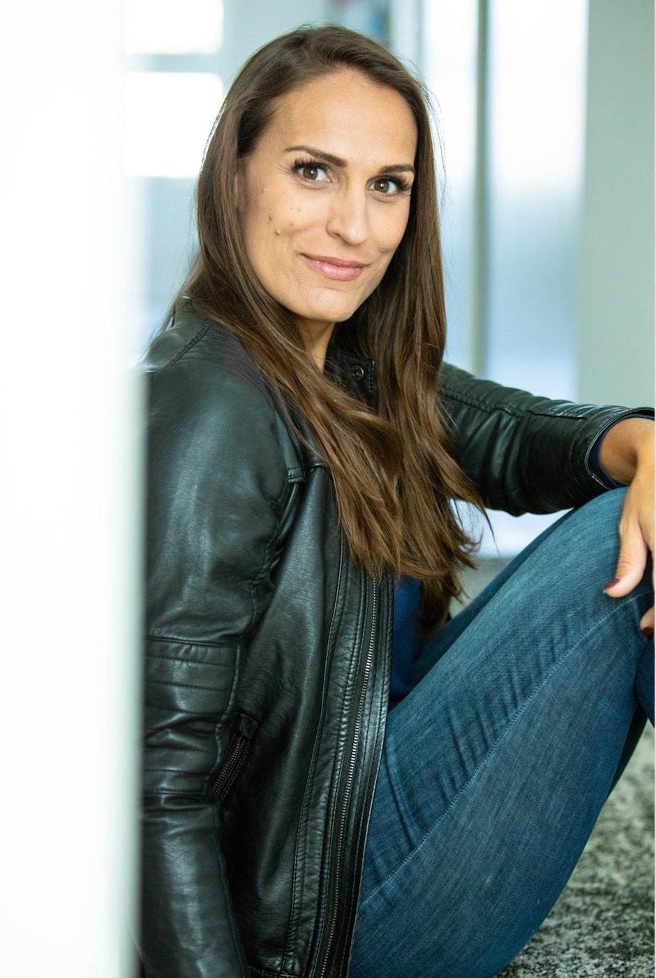 Emily Bleeker