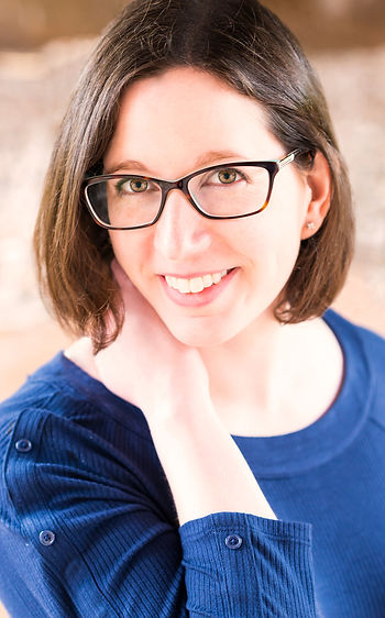 Author Photo Megan Collins by Tania Pale