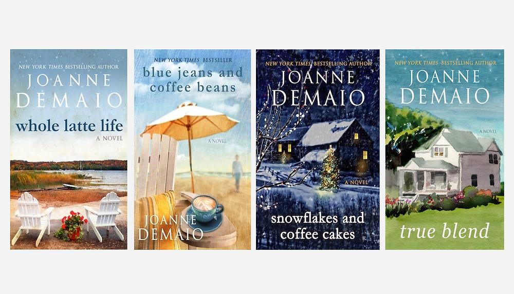 Joanne Demaio books