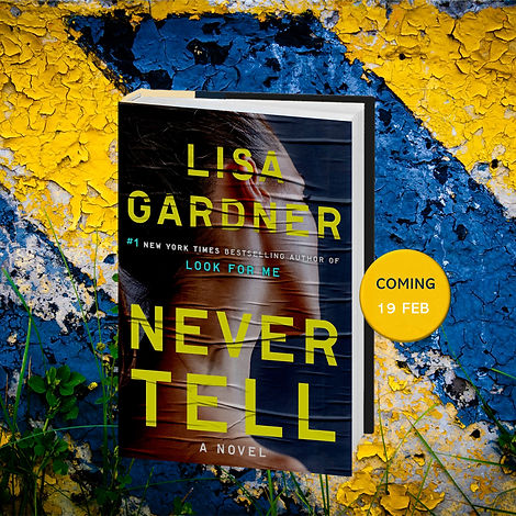 never tell promo final blue and yellow.j