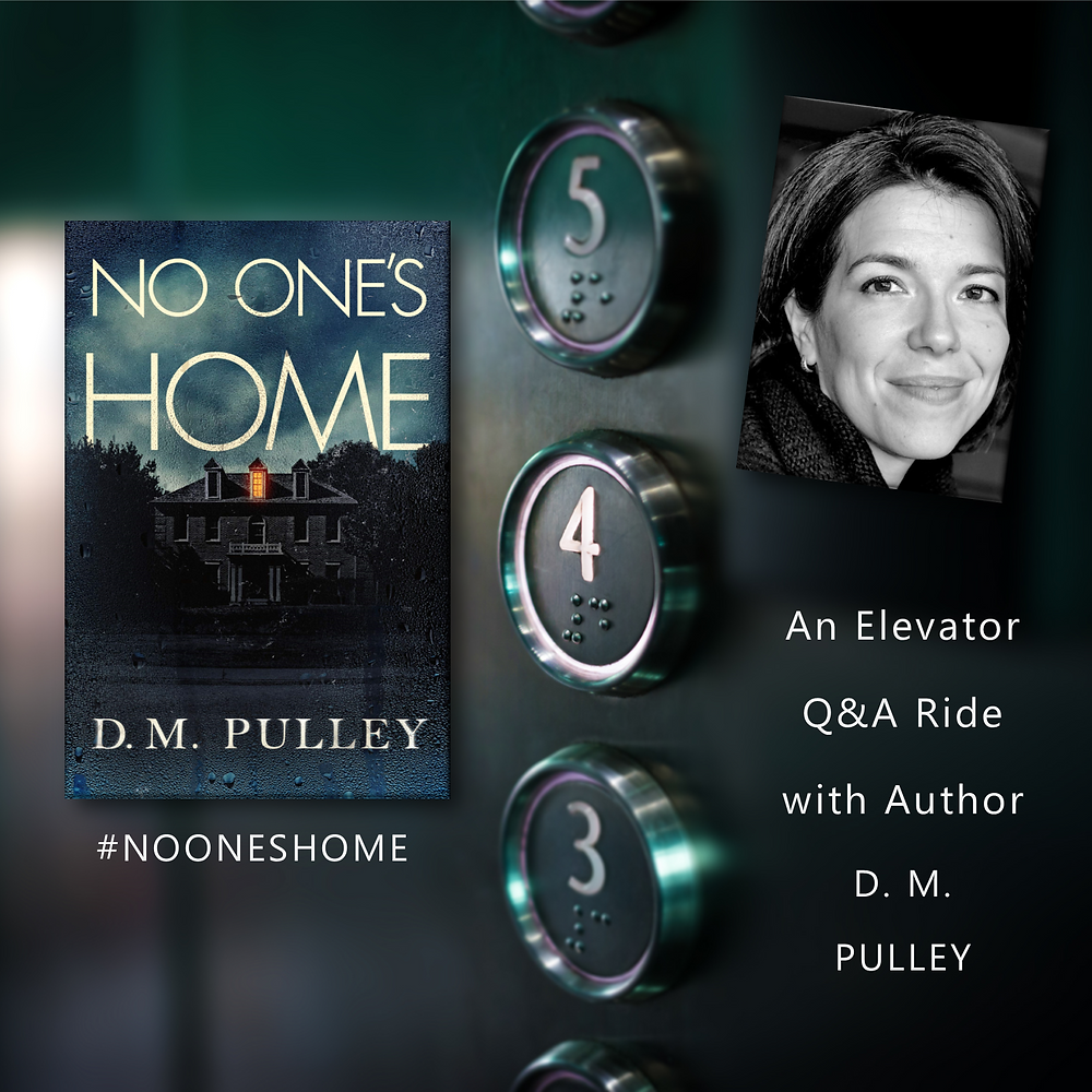 No One's Home Interview