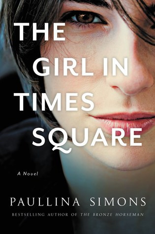 The Girl in Time Square