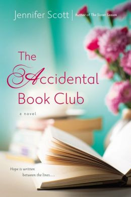 the accidental book