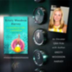 Elevator Ride Q&A Kristy Woodson Harvey.
