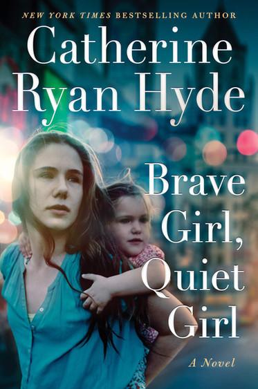 Brave Girl Quiet Girl