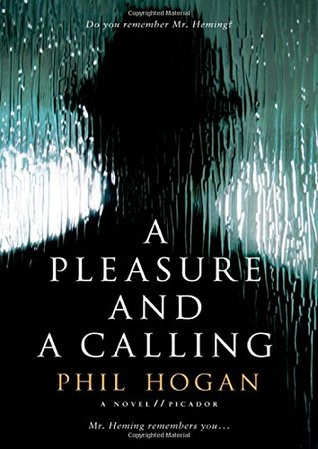 A Pleasure and a Calling: