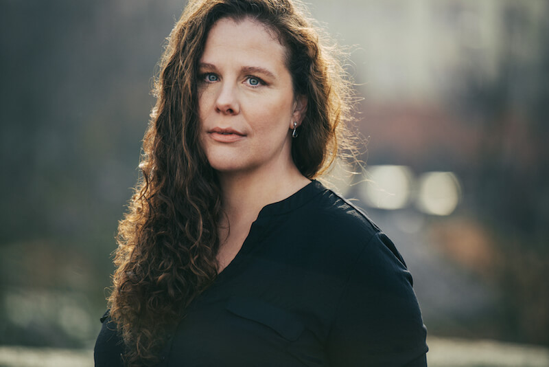 Elisabeth Noreback