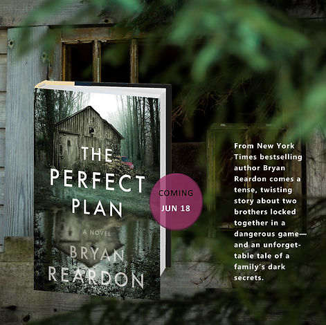 the perfect plan promo old cabin woods w