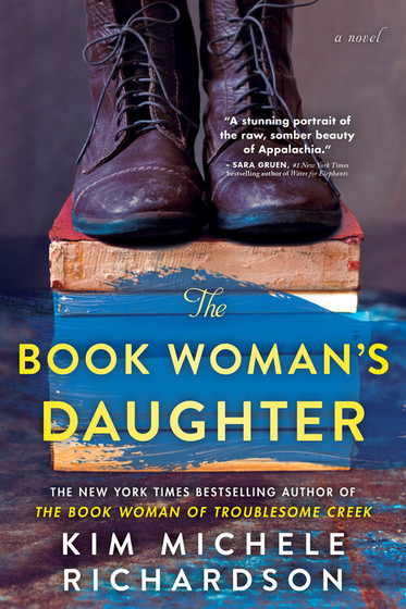 The Book Woman's Daughter