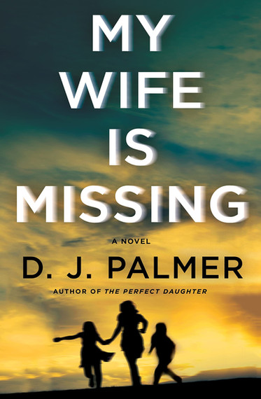 My Wife Is Missing