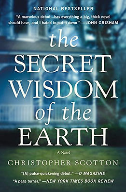 The Secret Wisdom of the Earth by Christopher Scotton
