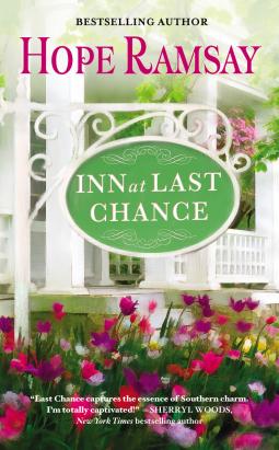 The Inn At Last Chance