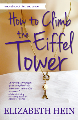 how to climb eiffel tower
