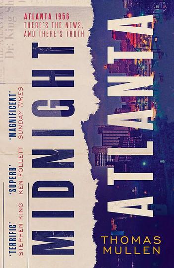 Midnight Atlanta