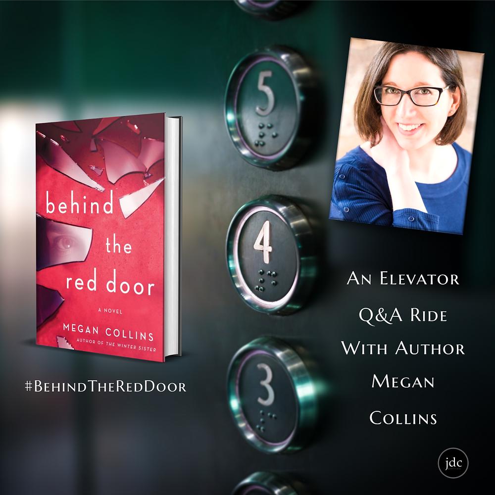 Q&A With Megan Collins
