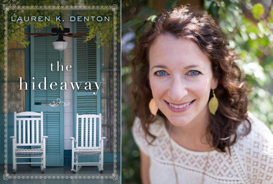 Lauren K Denton