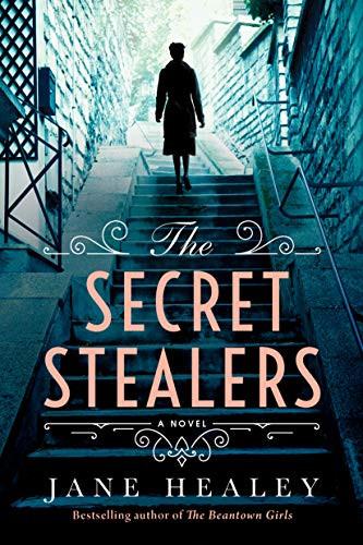 The Secret Stealers