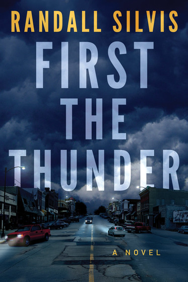 First The Thunder