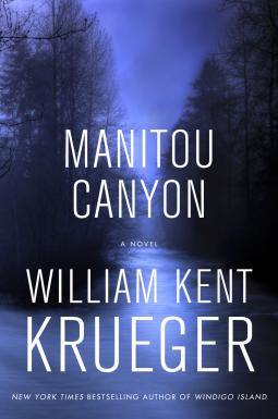 Manitou Canyon
