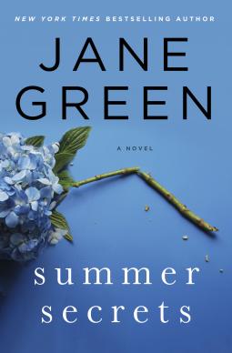 Summer Secrets.