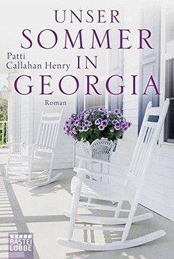 Unser Sommer in Georgia  Roman