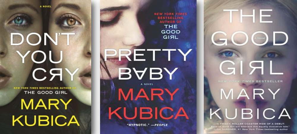 Mary Kubica Books